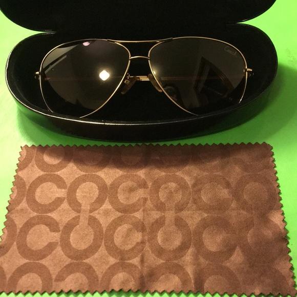 a65b26097994 ... where can i buy authentic coach juliana aviator sunglasses a40cf 36eb3  coupon for ...